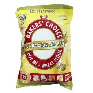 Bột mì bakers' choice số 13